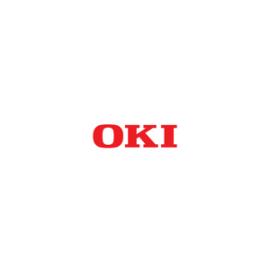 Oki C7200/7400 toner ORIGINAL black (41304208 leértékelt
