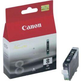 Canon CLI8 tintapatron ORIGINAL black (0620B001)