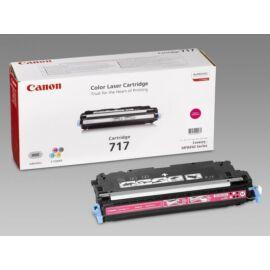 Canon CRG717 toner ORIGINAL magenta (2576B002)