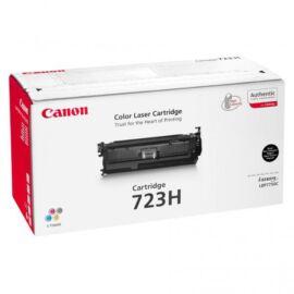 Canon CRG723H toner ORIGINAL black (2645B002)
