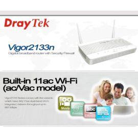 Vigor2133n Gigabit Router