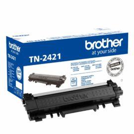 Brother TN-2421 toner fekete