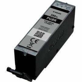 Canon PGI-580XL patron pigment fekete /2024C001/