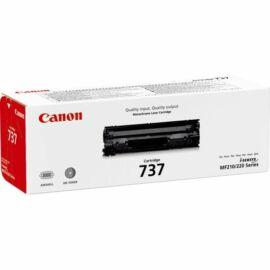 Canon 737 fekete toner /9435B002/