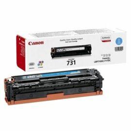 Canon Crg731 Kék Toner /6271B002/