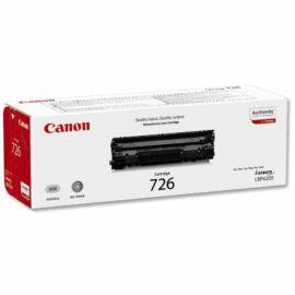 Canon CRG 726 fekete toner