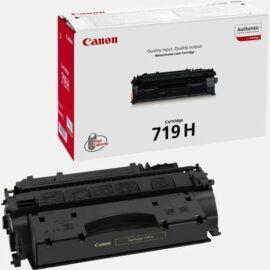 Canon CRG 719H fekete toner