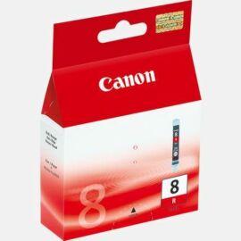 Canon CLI-8R piros tintapatron