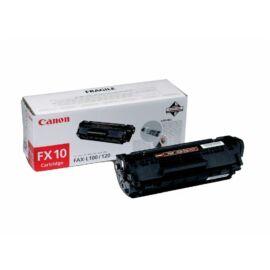 Canon FX-10 fekete toner /0263B002/