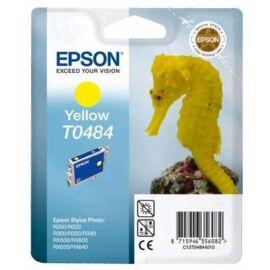 Epson T04844010 sárga toner