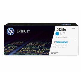 HP 508A ciánkék toner /CF361A/