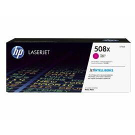 HP 508X nagy kapacitású magenta toner /CF363X/