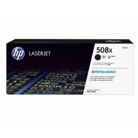 HP 508X nagy kapacitású fekete toner /CF360X/