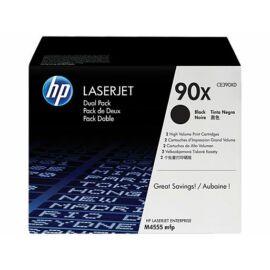 HP CE390XD (90X) fekete toner duo pack