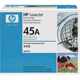 HP Q5945A  fekete toner (45A)