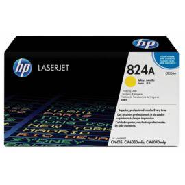 HP CB386A sárga toner (824A)