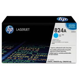 HP CB385A cián toner (824A)