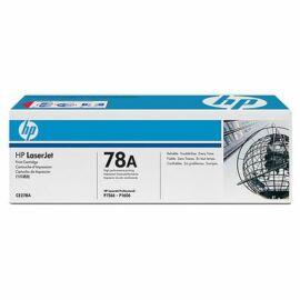 HP CE278A fekete toner (78A)
