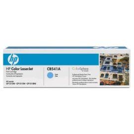 HP CB541A kék toner (125A)