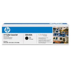 HP CB540A fekete toner (125A)