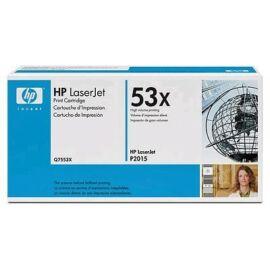 HP Q7553X fekete toner (53X)