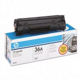 HP CB436A fekete toner (36A)