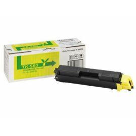 Kyocera Tk-580 Sárga Toner