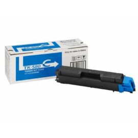 Kyocera Tk-580 Kék Toner