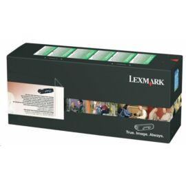 Lexmark 78C2UKE nagy kapacitású festékkazetta fekete (10,5K)