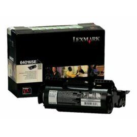 Lexmark 64016Se Fekete Toner