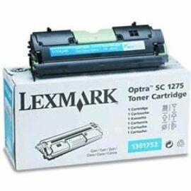 Lexmark 1361752 Cyan Toner