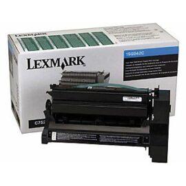 Lexmark 15G042C cyan Toner