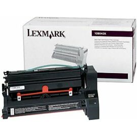 Lexmark 10B042K fekete Toner