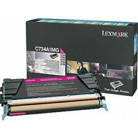 Lexmark C734A1MG magenta Toner
