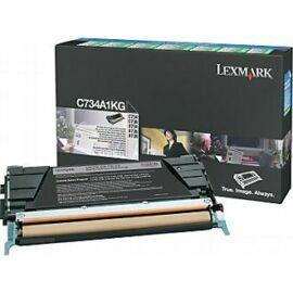 Lexmark C734A1KG fekete toner