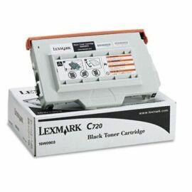 Lexmark 15W0903 fekete Toner
