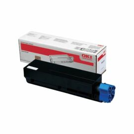 OKI 44574802 nagy kapacitású festékkazetta fekete