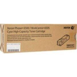 Xerox 106R01601 Cyan Toner Hc 2,5K