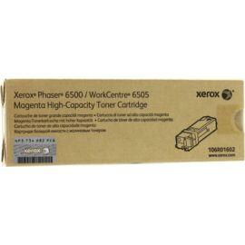 Xerox 106R01602 Magenta Toner Hc 2,5K
