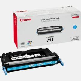 Canon Crg 711C Kék Toner /1659B002/