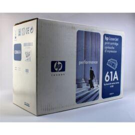 Hp C8061A toner ORIGINAL (61A) leértékelt
