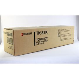 Kyocera TK82 toner ORIGINAL black (370090KL) leértékelt