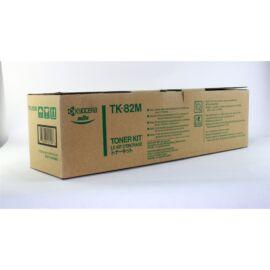 Kyocera TK82 toner ORIGINAL magenta (370094KL) leértékelt