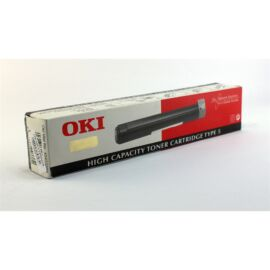 Oki 10I toner/type 5 ORIGINAL (40433203 ) leértékelt