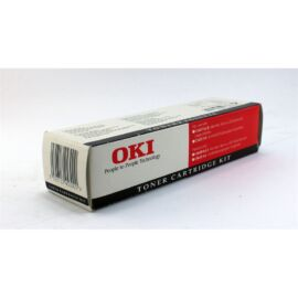 Oki 4W/4W+/4M/TYPE3 toner ORIGINAL (9002390)