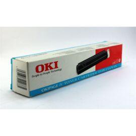 Oki 8C/TYPE C1 toner ORIGINAL cyan (41012304)