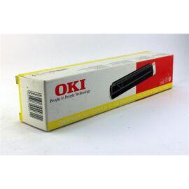 Oki 8C/TYPE C1 toner ORIGINAL yellow (41012302 )
