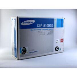Samsung CLP510 toner ORIGINAL black (CLP-510D7K) leértékelt