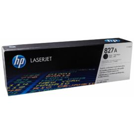 HP 827A tonerkazetta fekete /CF300A/