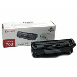 Canon Crg 703 Fekete Toner